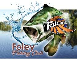 Foley fishing club logo